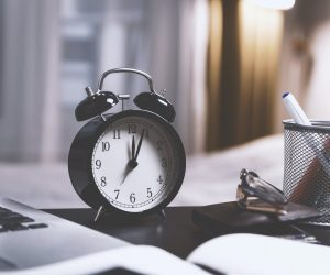 focus en productiviteit